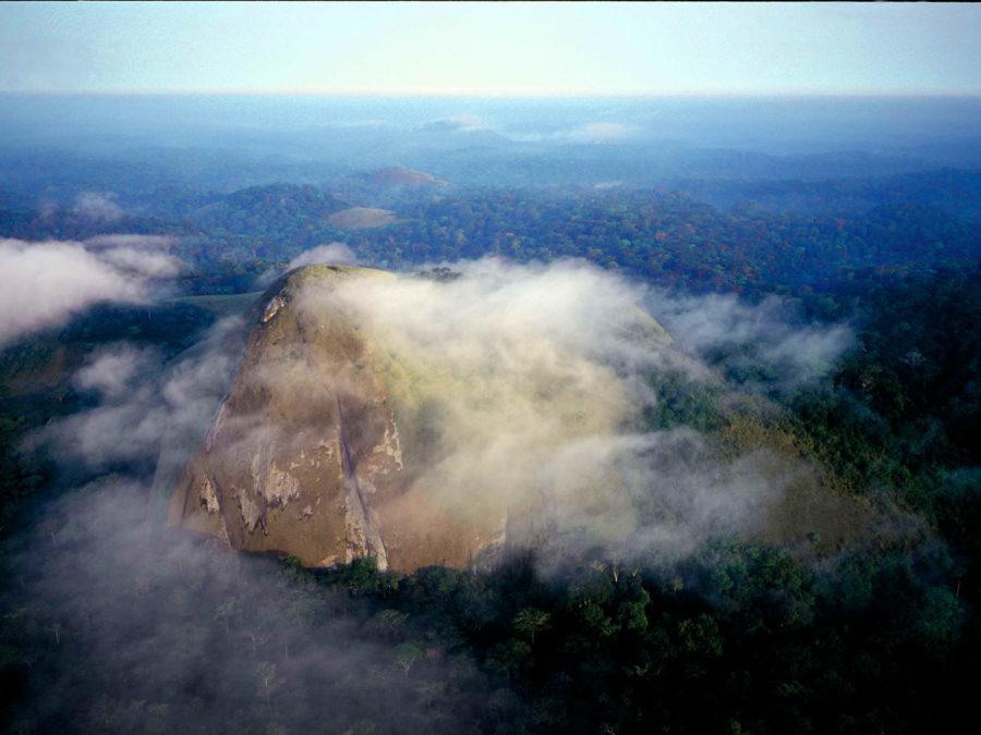 Minkembe National Park